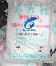 厂家直发湖北双环小苏打苏打粉碳酸氢钠图片