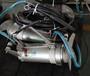 潜水搅拌机叶轮防腐的有效措施