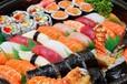 壽司哪里可以學,名廚食神壽司培訓加盟
