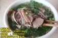 西安羊杂汤做法培训羊杂汤月牙饼来嘉诺先尝后学技术培训