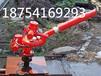 PSKD40防爆型电动消防水炮