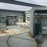 安徽MC-96袋脉冲袋式除尘器原理图片