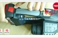 深圳华利泰ZAPAK93A高容量锂电池移动式便捷电动打包机