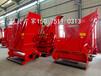 供应大型秸秆回收机粉碎玉米秸秆切碎回收机的厂家报价