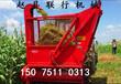 皇竹草粉碎回收机秸秆青储收割机厂家