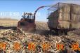 养殖用秸秆捡拾粉碎回收机玉米秸秆粉碎回收机