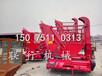 便宜秸秆青储机黄储机玉米秸秆回收机联行厂家供应