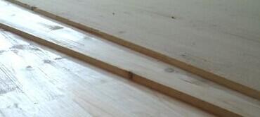 供应杉木指接板