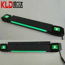 供应广东佛山凯立达影院铝合金LED踏步灯K9图片