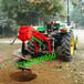 湖南长沙林业挖坑机电线杆挖坑机价格