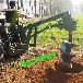 新疆乌鲁木齐植树挖坑机电线杆挖坑机厂家