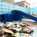 泰安臥式打包機大型全自動廢紙壓縮打包機廠家