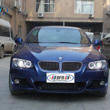 广州BFB汽车改装部品,宝马改装升级,宝马E92改装MT包围,宝马3系升级MT款包围图片
