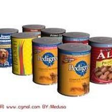 宠物用品快件进口清关代理,宠物粮食进口物流