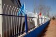 直销南京锌钢护栏小区围栏外形美观可定做安装