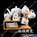 陶瓷咖啡具价格套装陶瓷咖啡具批发定制各类陶瓷咖啡具