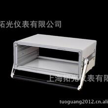 PXI插箱,鋁合金機箱CPCI插箱3u19英寸鋁型材機箱圖片