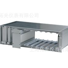 電磁屏蔽插箱,鋁合金機箱,CPCI插箱,3u19英寸鋁型材機箱圖片