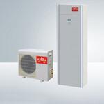 家用空气源热泵机组