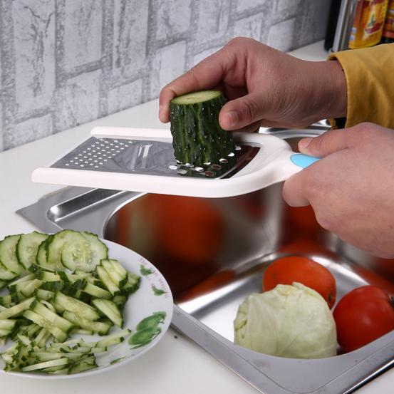 供应达盛多功能刨丝器多用切菜器切丝切片器