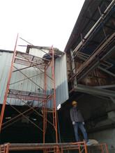 广州黄浦区厂房水电安装,厂房电缆沟管道安装,厂房防水补漏,厂房排水沟施工
