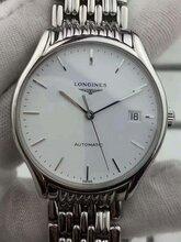 庆阳西峰高价回收抵押万国名表二手表浪琴图片