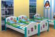 公寓床高低床学生床上下床定制批发