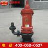防爆礦用潛水排污泵