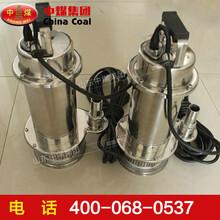 QWP系列不锈钢防爆潜水泵不锈钢防爆潜水泵技术特点图片