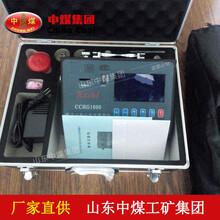 CCHG1000直读式粉尘浓度测量仪现货供应图片