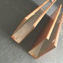 西安U型铝方通什么价位有氟碳铝单板厂家铝型材有多么规格