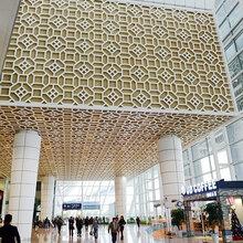 西安造型雕刻铝单板厂家外墙雕刻铝单板效果图冲孔铝单板定制多少钱一平方