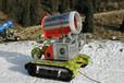 现货出租造雪机履带自行式造雪机价格优惠