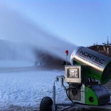 雪上项目造雪机批发国产造雪机器工厂定制价图片