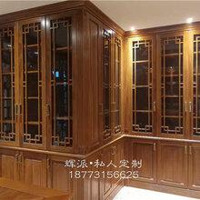 长沙整房家具定制货期很短、实木衣柜、餐边柜定做技术过硬
