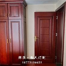 长沙原木家居定制原木餐边柜、原木屏风定做辉派家居