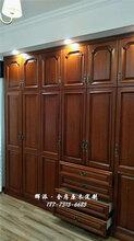岳阳原木整屋家具进口材料、原木储物柜、书架订制售后服务图片