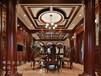 常德原木訂做價格低價銷售、原木背景墻、書柜定做家裝專家