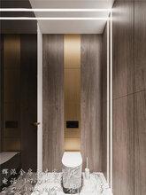 長沙整木整房實木定制、實木窗套、浴室門定制顧客省心圖片