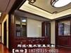 長沙定制美式家居純正、原木移門、隱形門定做真材實料