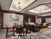 長沙原木中式家具微博、原木木門、書柜門訂制輝派材料