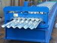 泊头压瓦机厂供应780型大圆弧压瓦机彩钢设备