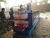 扬州900三层压瓦机彩钢压瓦机原装出厂