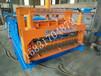 双层压瓦机型号图彩钢瓦滚压成型机如何操作