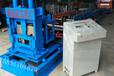西藏采购c型钢机设备无极切断c型钢压瓦机檩条成型机设备