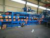 上海夹芯板复合机岩棉复合板机设备价格