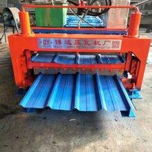 840-900双层压瓦机A洪泽双层压瓦机生产厂家
