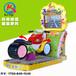超级摩托游艺机儿童乐园投币赛车游戏机淘气堡乐园电玩设备