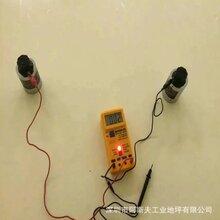 防静电自流平环氧地坪、抗静电地板厂家图片