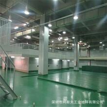 广东五布七油乙烯基重防腐地坪、玻璃钢地面防腐处理